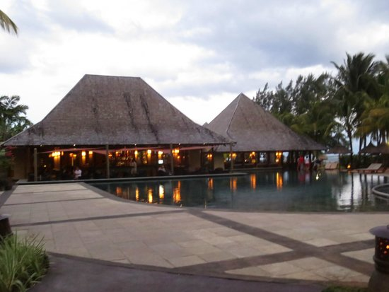 Heritage Awali Golf & Spa Resort : Bar