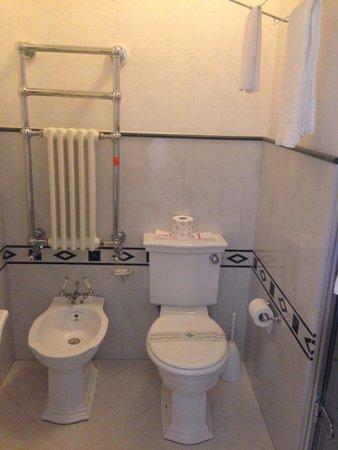 Il Salotto di Firenze : Il salutto de Firenze baño