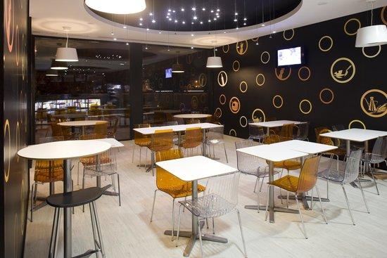 Star Inn Porto : Star Caffé