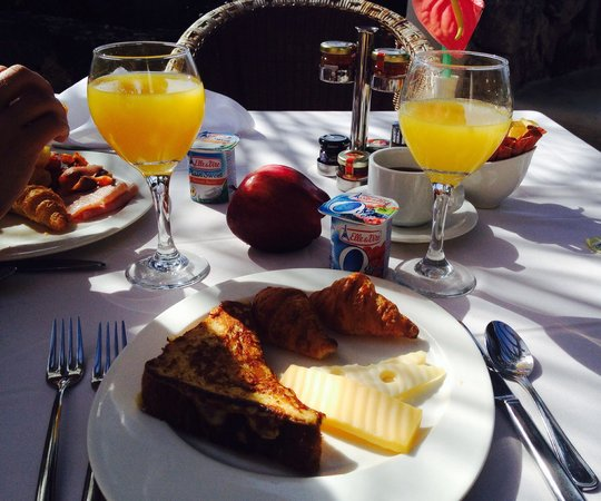 Sanctuary Cap Cana by AlSol: Breakfast / Petit déjeuner
