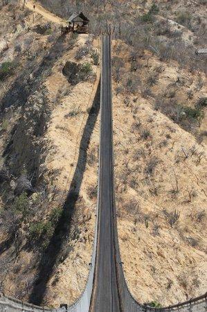 Wild Canyon Adventures : The Bridge