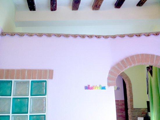 Nido d 39 amore picture of alla maison di alessia perugia for Alla maison di alessia