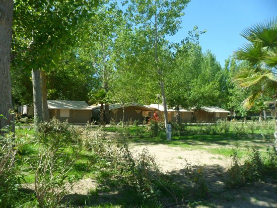 Camping Les 7 Fonts Picture Of Parc Des Sept Fonts Agde Tripadvisor