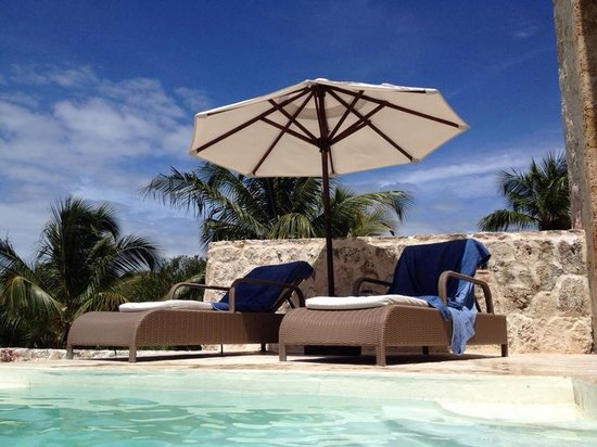 Sanctuary Cap Cana by AlSol: Imperial suite (3038) - in the pool...