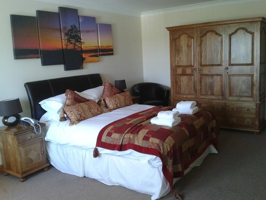 Borve Country House Hotel: Room 5