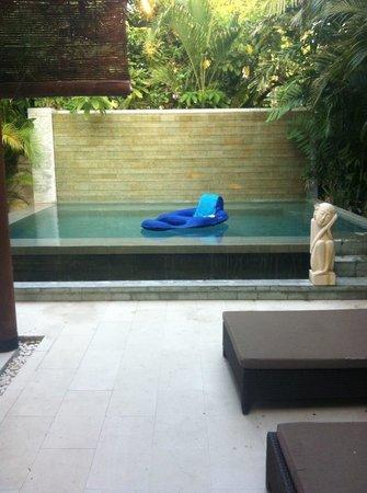 Villa Coco: Pool & Waterfall C2 Villa
