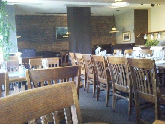 Armstrong Inn Restaurant : alternate view