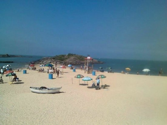 Costa Beach : Pontinha da praia