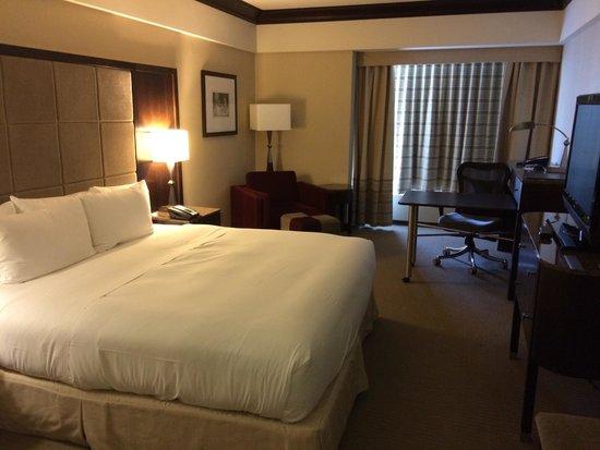Hotel Bonaventure Montreal : King room