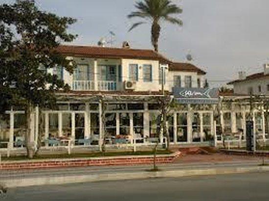 Selam Restaurant: restaurant SELAM Kusadasi
