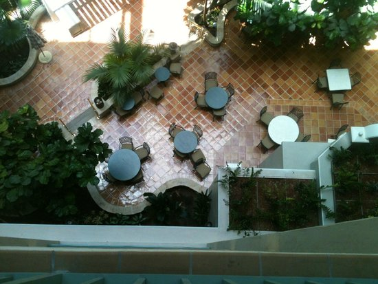 Sheraton Suites Cypress Creek Ft. Lauderdale: dining