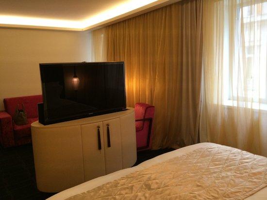 Hotel Lamee: Номер