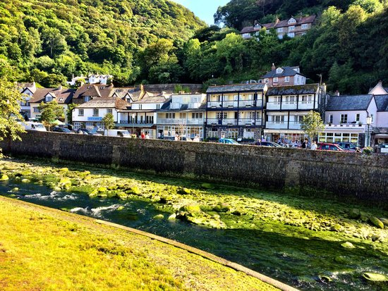 Riverside Cottage Updated 2018 B B Reviews Price Comparison Lynmouth England Tripadvisor
