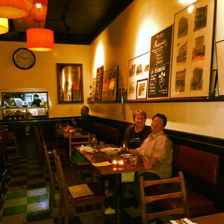 Bistro Wagon Rouge, Vancouver - Restaurant Reviews, Phone Number ... ecd46c872de1