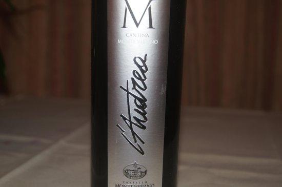 Gildo's: L'Andrea, der beste Wein des Abends