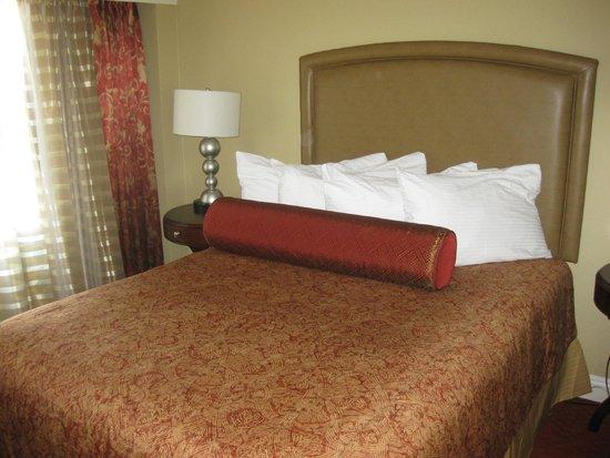 Jockey Club: вторая спальня