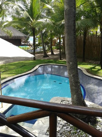 Nannai Resort & Spa: Bangalô 32