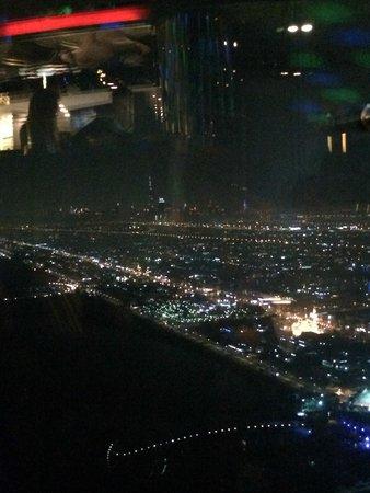 Burj Al Arab Jumeirah: view