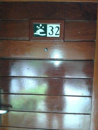 Nannai Resort & Spa: A prova de que eu fui lá Bangalô 32