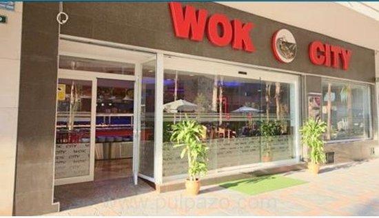Wok City