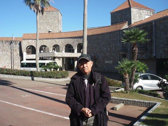 Hotel Altia Toba: ホテル全体