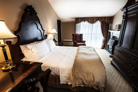 Old Stone Inn Boutique Hotel: Superior Accommodation
