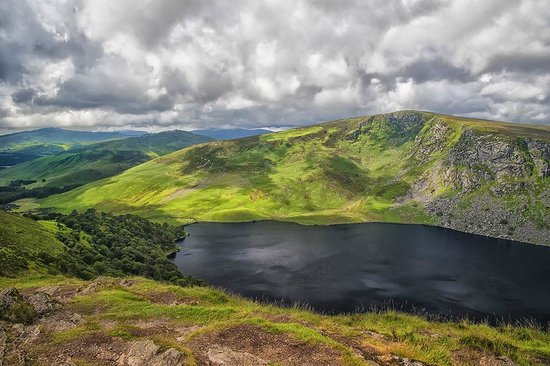 Day Tours Wicklow: Wicklow Mountains