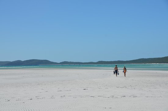 Hill Inlet : ....