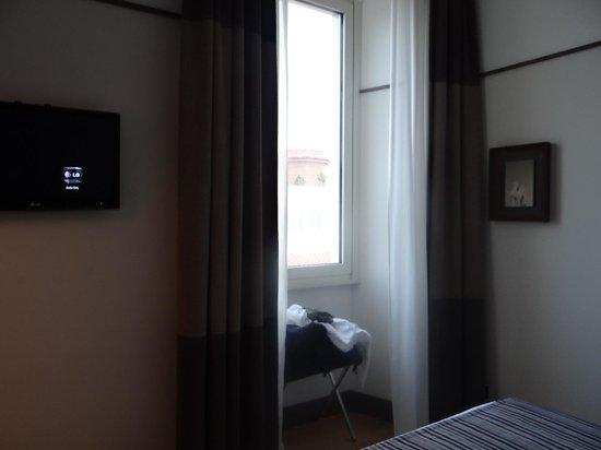The Independent Hotel: Junior Suite