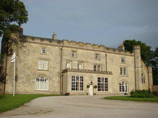Thurnham Hall: Main House