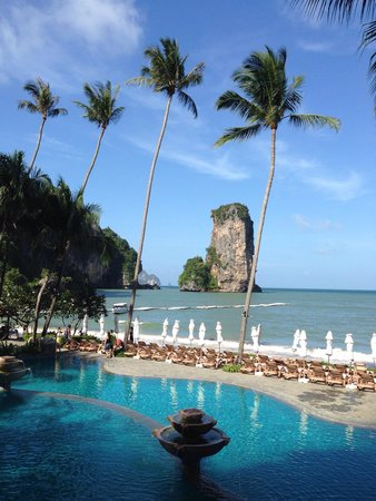 Centara Grand Beach Resort & Villas Krabi: Heaven on earth cool place to stay