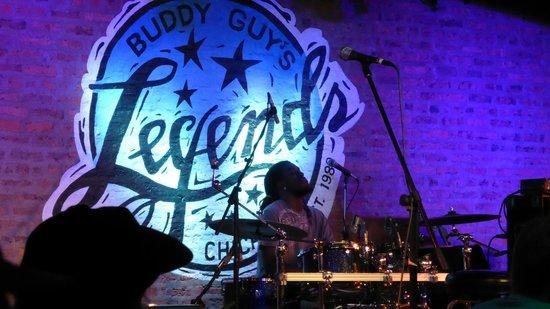 Buddy Guy's Legends : Buddy Guys