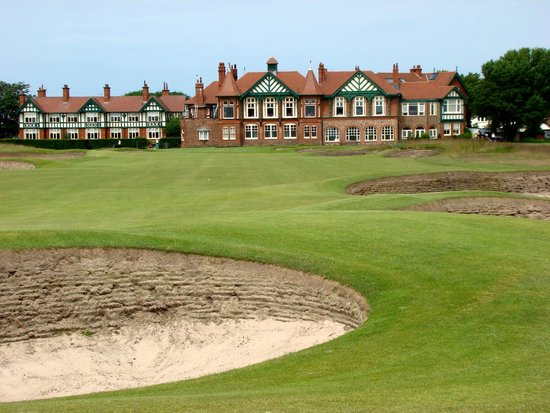 ‪Royal Lytham & St. Annes Golf Club‬