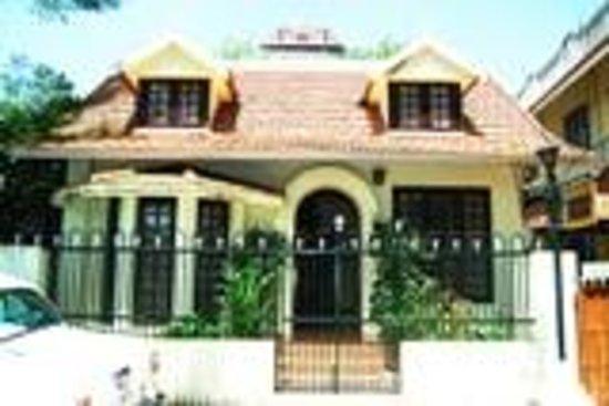 Kapithan's Inn