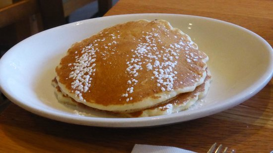 Wildberry Pancakes and Cafe : Pancakes