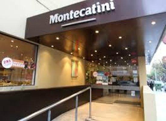 Restaurant Montecatini.