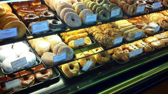 Sluys Poulsbo Bakery: so many good things!
