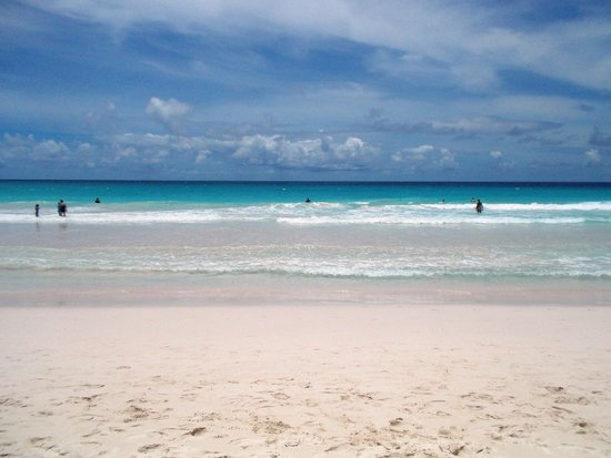 Accra Beach Hotel & Spa : beach, beautiful....
