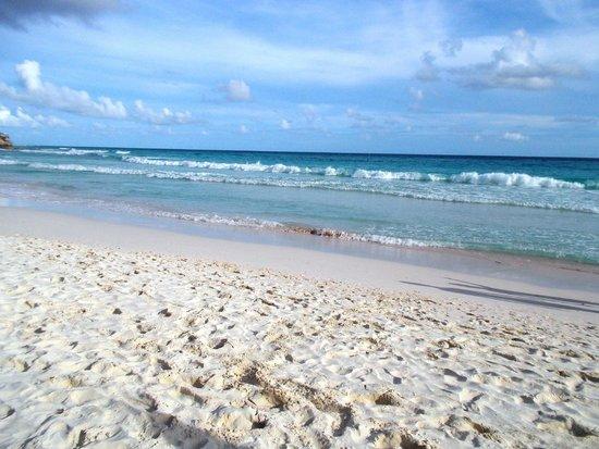 Accra Beach Hotel & Spa : on the beach...
