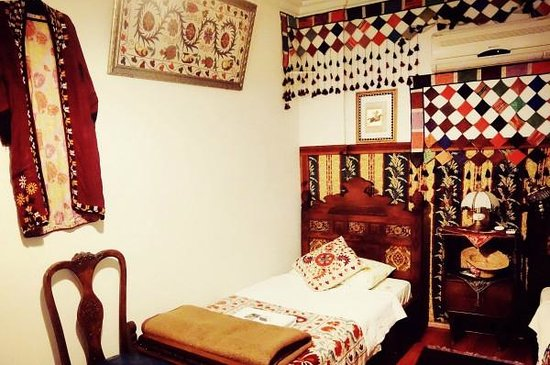Homeros Pension & Guesthouse: room
