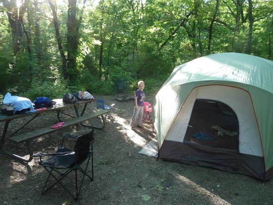 STARVED ROCK STATE PARK CAMPGROUND - Updated 2019 Reviews ... on illinois state stone, illinois pyramid state park map, illinois state parks waterfalls, wallace falls hike map, streator il map, starved rock canyon map, illinois giant city state park map, illinois and michigan canal, starved rock hiking map, la salle county il road map, illinois beach state park winter, illinois wolf creek state park map, illinois river, illinois coal mine maps, salt creek wa trail map, starved rock illinois state trail map, starved rock parking lot map, illinois chain o'lakes state park map, rock river wisconsin map,