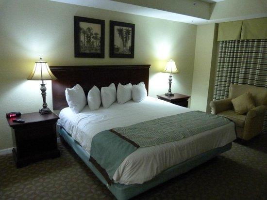 Wyndham Sea Gardens: Bedroom