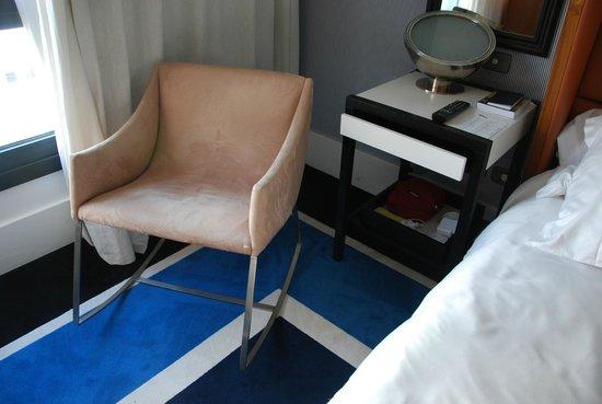 Hotel Pulitzer Buenos Aires: jolies chambres