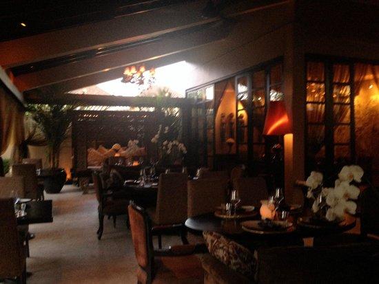 Sarong Restaurant : Sarong1