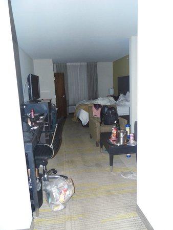 Comfort Suites Miami / Kendall: habitación