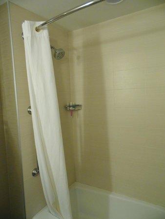 Comfort Suites Miami / Kendall : ducha