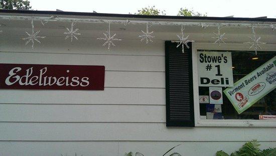Edelweiss Mountain Deli