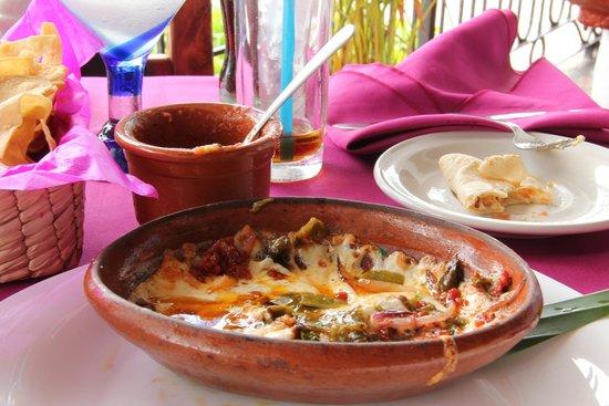 Bar Oceano Restaurante: yummy!