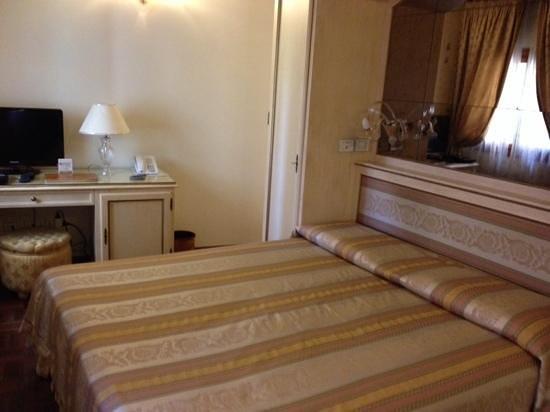 Hotel Campiello: our room