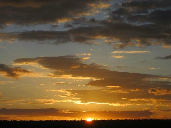 Olare Mara Kempinski Masai Mara: Sunset